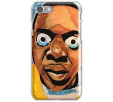 phife dawg iPhone Case/Skin