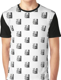 what .cd? Graphic T-Shirt