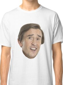 Alan Partridge - A-HA Classic T-Shirt