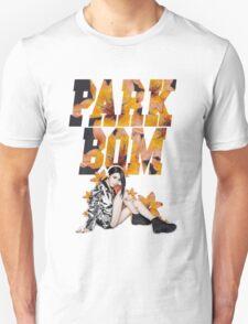 PARK BOM (2NE1) T-Shirt