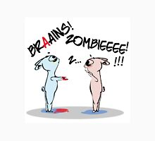 Halloween is coming! Zombie is already here! Unisex T-Shirt