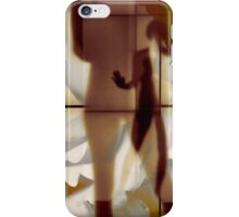 Body Language 19 iPhone Case/Skin
