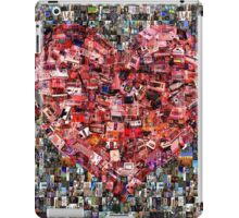 Heart of a Gamer iPad Case/Skin