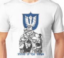 Band of the Hawk - Berserk Unisex T-Shirt
