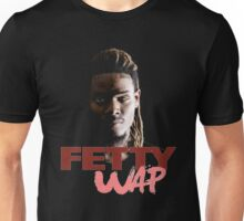 again fetty wap Unisex T-Shirt