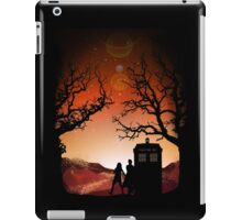 Stuff of Legend iPad Case/Skin