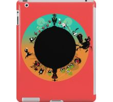 Dotapon iPad Case/Skin