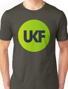 UKF Drum And Bass Unisex T-Shirt
