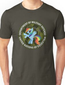 Semper Filly T-Shirt