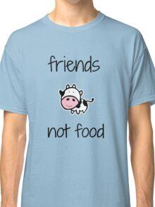 Friends, Not food! Classic T-Shirt