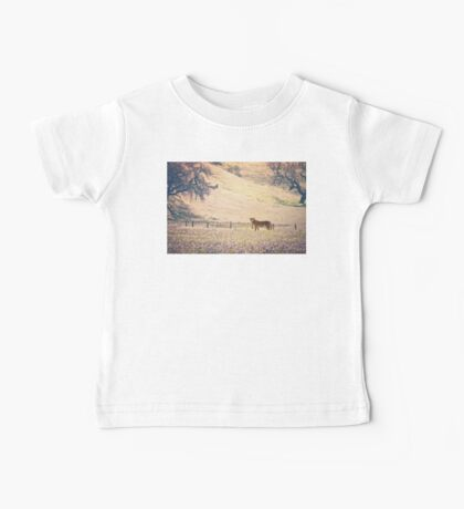 Coyote Meadow Baby Tee