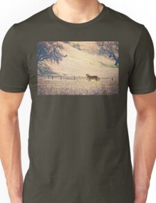 Coyote Meadow Unisex T-Shirt