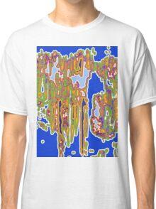 Electric Funk  Classic T-Shirt