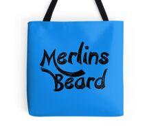 Merlin's Beard Tote Bag