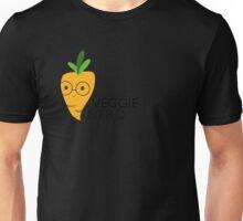 Veggie Nerd Unisex T-Shirt