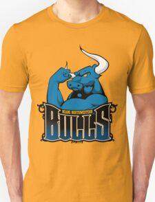 Miami Northwestern Bulls Unisex T-Shirt