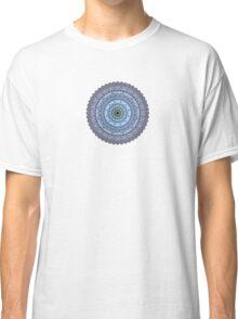 The Watching Mandala Classic T-Shirt