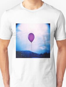 purple happiness T-Shirt