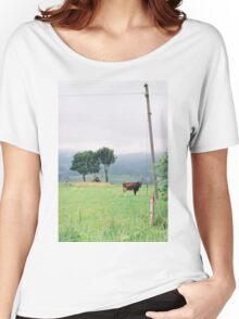 Rural life Women's Relaxed Fit T-Shirt