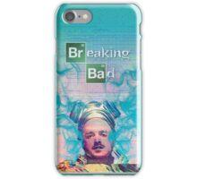 Breaking Bad Jessie Glitched phone case iPhone Case/Skin