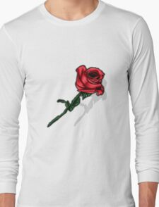 Rose by any other name Long Sleeve T-Shirt