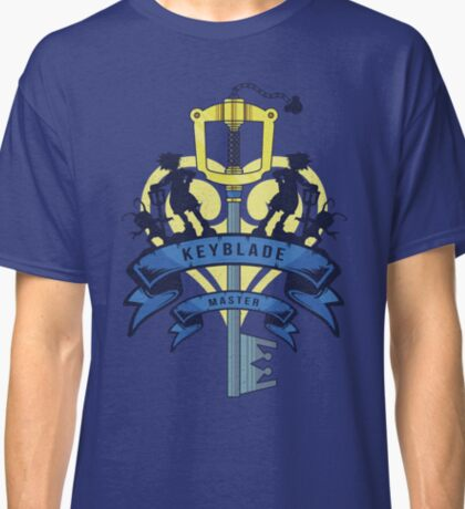 Keyblade Classic T-Shirt