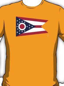 Ohio State Flag T-Shirt