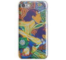 yogaunity - 2012 iPhone Case/Skin