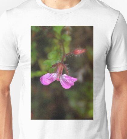Herb Robert  Unisex T-Shirt