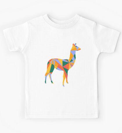 Cool llama Kids Tee