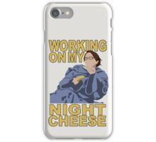 Liz Lemon - Night cheese iPhone Case/Skin