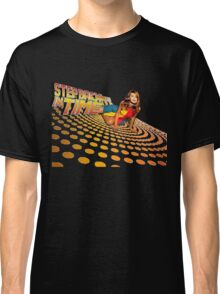Kylie Minogue - Step Back In Time - Retro Classic T-Shirt