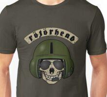 Rotorhead - Helicopter enthusiast Unisex T-Shirt