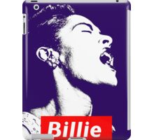 Billie Holiday iPad Case/Skin