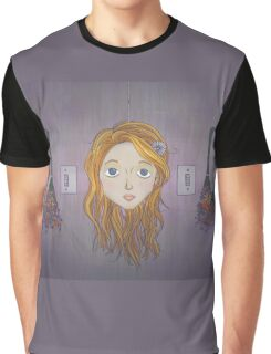 Sage- The Exchange Project Graphic T-Shirt