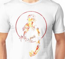 Right Turn Clyde Unisex T-Shirt
