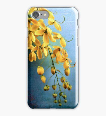 Golden Song iPhone Case/Skin