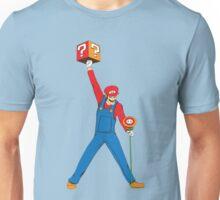 Mario Mercury Unisex T-Shirt