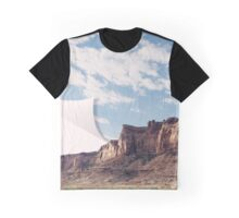 Torn Away Graphic T-Shirt
