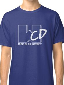 I WANT MY WHAT.CD Classic T-Shirt