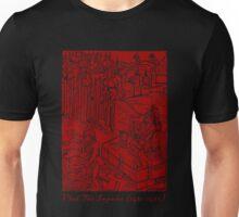 Vlad Dracula Tepes The Impaler Vampire Unisex T-Shirt