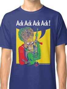 We Can Attack It Classic T-Shirt