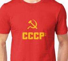 CCCP Unisex T-Shirt