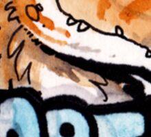 Raptor! Sticker Sticker