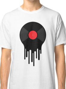 Liquid Sound Classic T-Shirt
