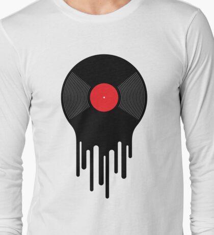 Liquid Sound Long Sleeve T-Shirt