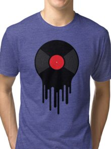 Liquid Sound Tri-blend T-Shirt