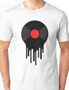 Liquid Sound Unisex T-Shirt