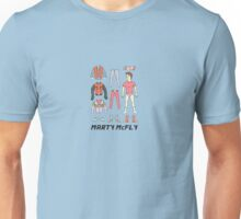 Dress Marty Unisex T-Shirt