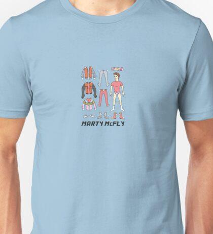 Dress Marty Unisex T-Shirt
